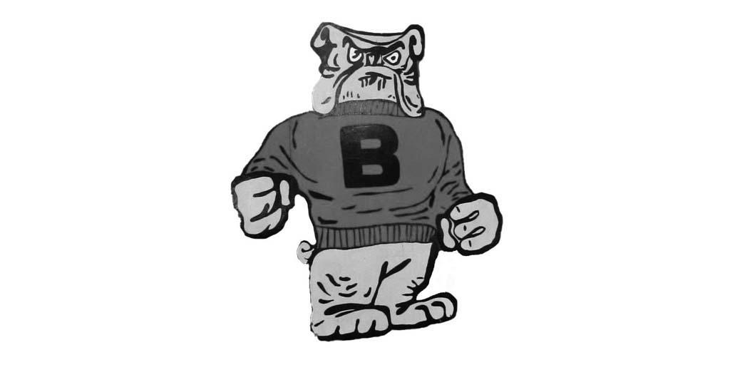 Bladen Bulldogs Mascot